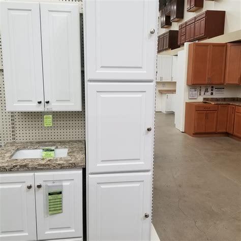 Builders Surplus Wholesale Kitchen Bathroom Cabinets