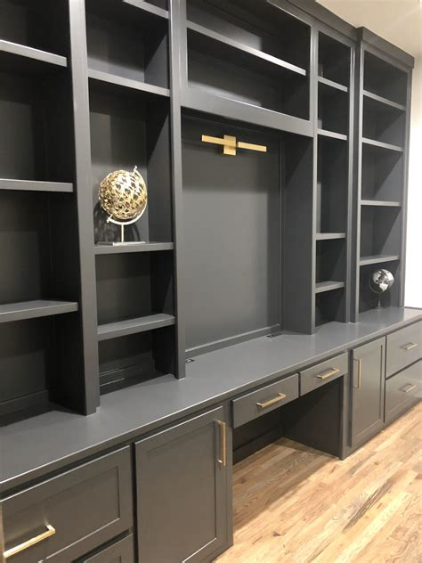 Built In Cabinetry Home Design