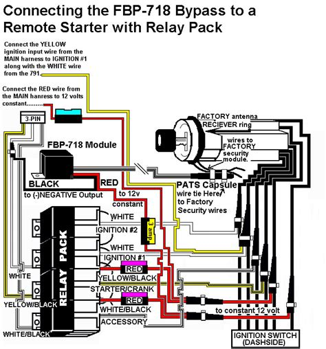 bulldog auto start wiring diagram images bulldog remote start wiring diagram nodasystech com