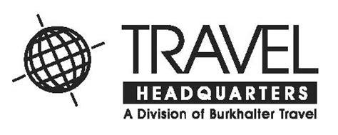 Burkhalter Travel Travel Headquarters Olson Travel