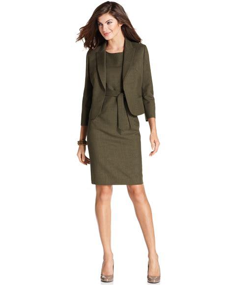Business Attire for Women Wear to Work Apparel Macy s