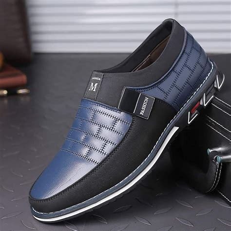 Business Casual Shoes Men s Office Casual Footwear JoS