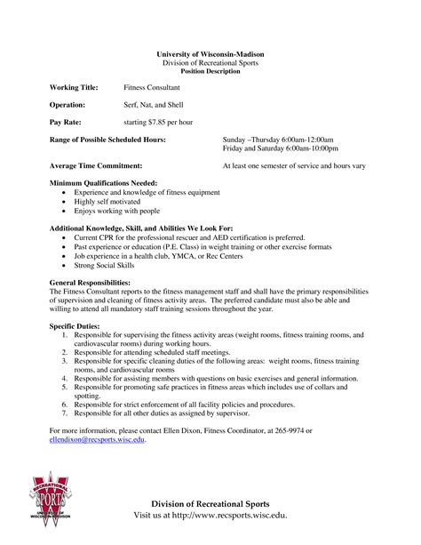 Business Consultant Job Description and Career Requirements