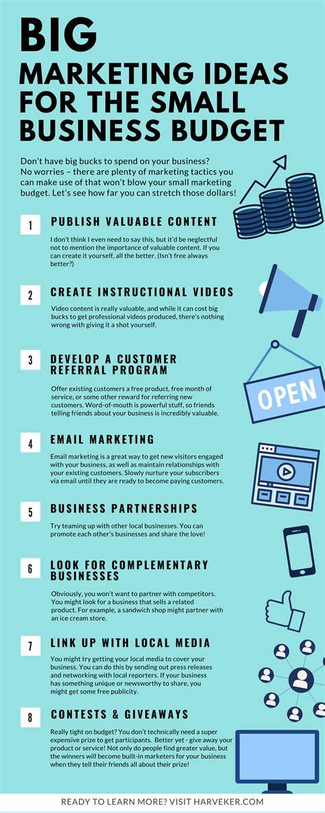 Business News Strategies Small Business Ideas
