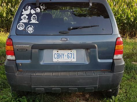 Buy 2009 Ford Escape Parts FordParts