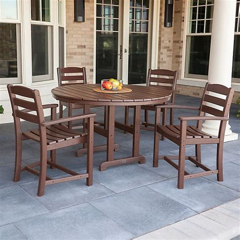 Buy 4 Chair Dining Table from Bed Bath Beyond