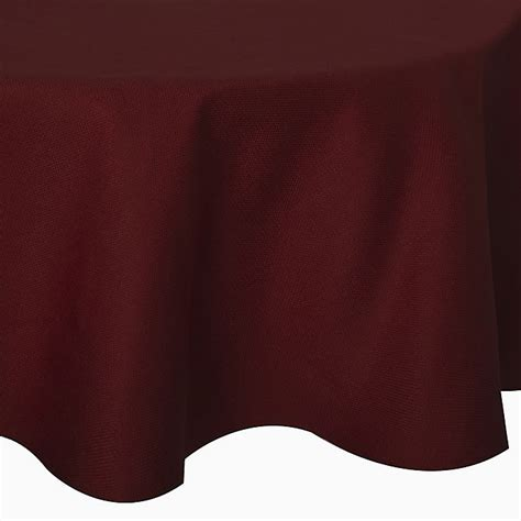 Buy 60 Inch Round Tablecloth from Bed Bath Beyond