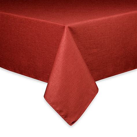 Buy 60 x 102 Oblong Tablecloth from Bed Bath Beyond
