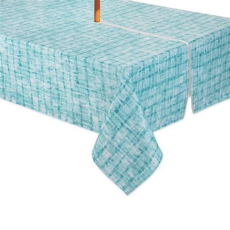 Buy 60 x 120 Oblong Tablecloth from Bed Bath Beyond