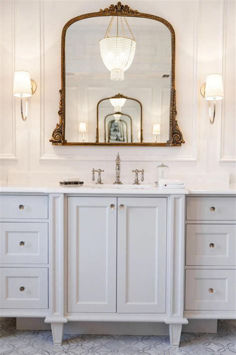 Buy Bathroom Mirrors Vanity Mirrors Modern Antique