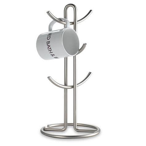Buy Coffee Mug Tree from Bed Bath Beyond