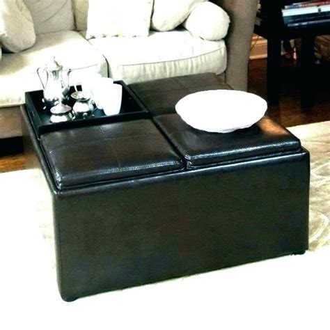 Buy Coffee Ottoman from Bed Bath Beyond
