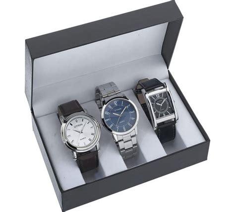 Buy Constant Men s Set of 3 Watches at Argos Your