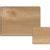 Buy Creative Tops Set of 4 Oak Veener Wood Mats Argos