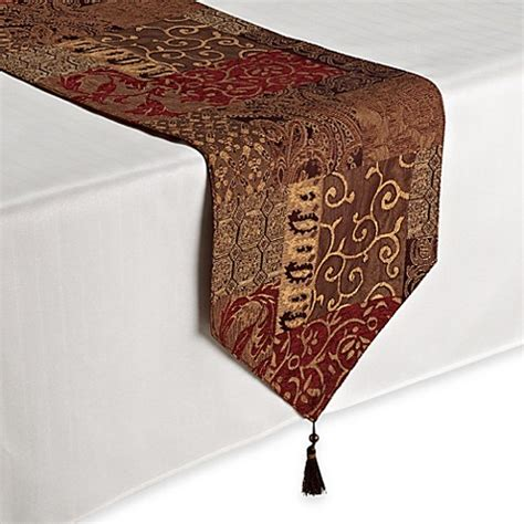 Buy Elegant Table Runners from Bed Bath Beyond