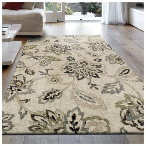 Buy Floral Pattern Carpet Caldwell Carpet