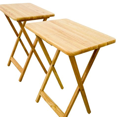 Buy Folding Tray Tables from Bed Bath Beyond