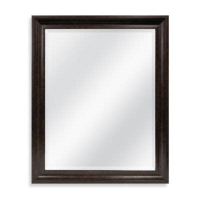 Buy Framed Bathroom Mirrors from Bed Bath Beyond