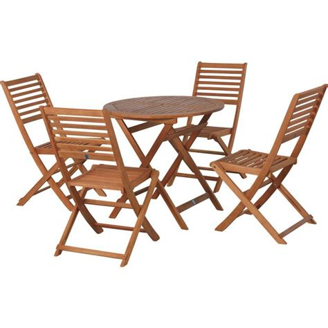 Buy HOME Newbury 4 Seater Patio Set at Argos Your