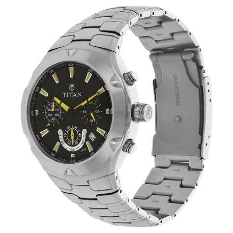 Buy Men Watches Online Titan World
