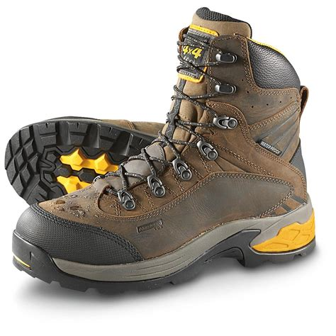 Buy Men s Boots Hunting Hiking More Sportsman s