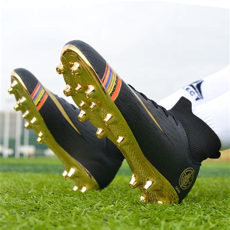 Buy Mens Football Boots Top brands at low prices