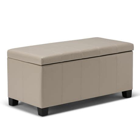 Buy Ottomans Benches Online Walmart Canada