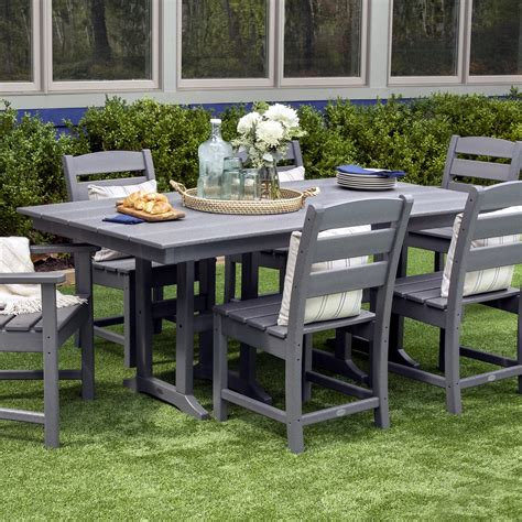 Buy Polywood Dining Table Outdoor POLYWOOD Furniture
