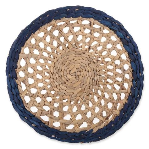 Buy Round Natural Dining Table from Bed Bath Beyond
