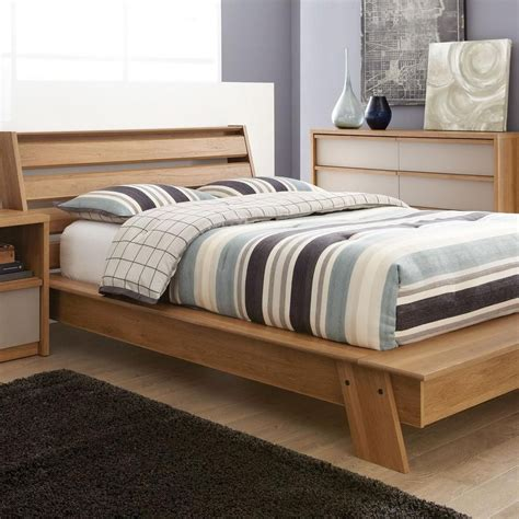 Buy Soft Modern Queen Bed Set Online Reviews