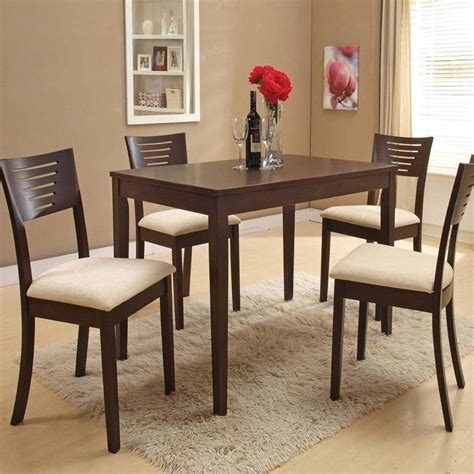 Buy Solid Wood Dining Tables Online in India Fabindia