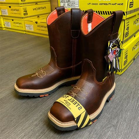 Buy Steel Toe Work Boots Shoes WorkWearBoots