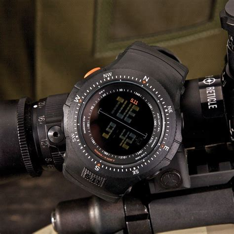 Buy Tactical Watches Police Military Watches 5 11