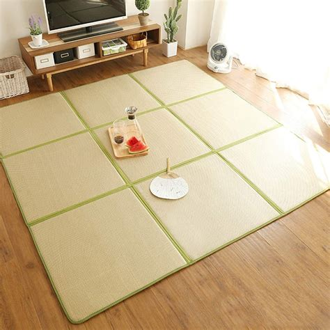 Buy Tatami Mats Online Oriental Furniture