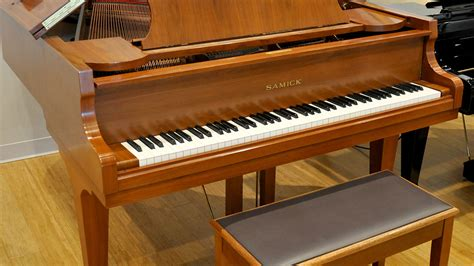 Buy Used Baby Grand Pianos