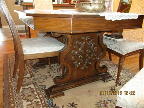 Buy or Sell Dining Table Sets in Red Deer Furniture