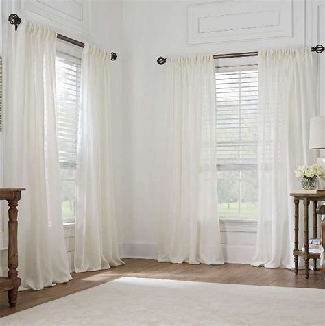 Buying Guide to Window Treatments Bed Bath Beyond