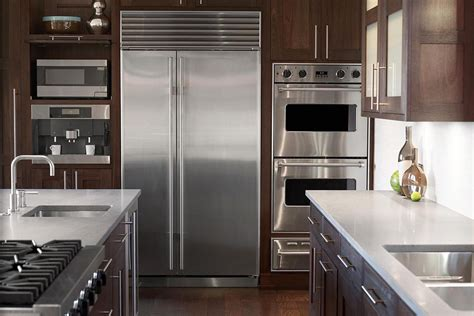 Buying Home Appliances Consider Color or Go Neutral