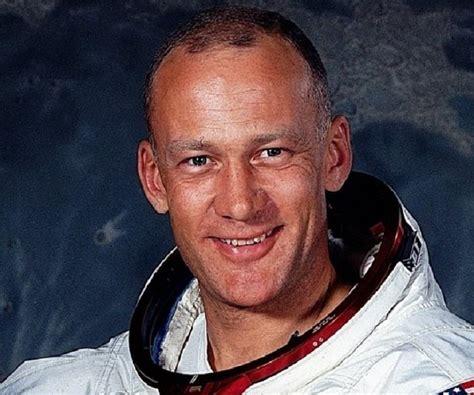 Buzz Aldrin Astronaut Biography
