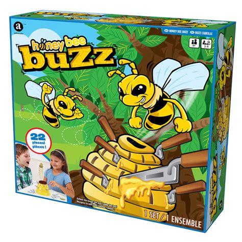 Buzz Games Buzz Bee Games