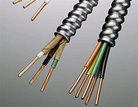 Bx Cable Wiring