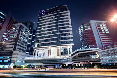 Byblos Hotel Dubai UAE