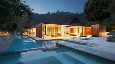 CA Modern Home