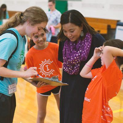 CAMP INVENTION K 6th NIHF