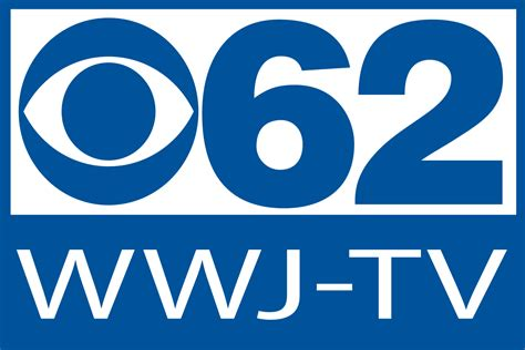 CBS Detroit WWJ TV