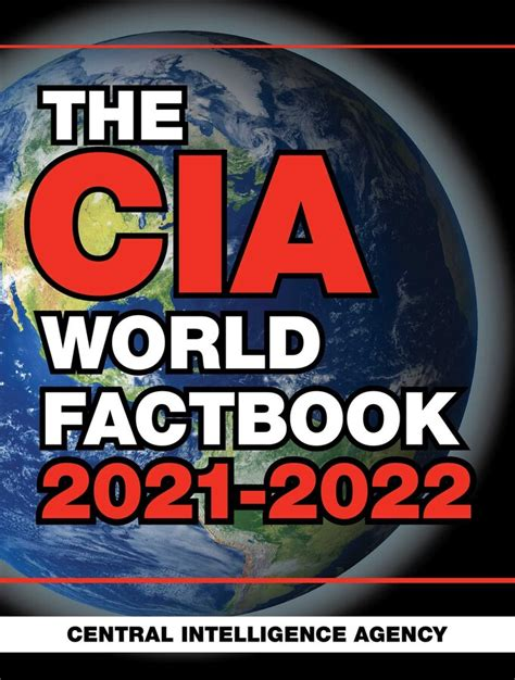 CIA The World Factbook