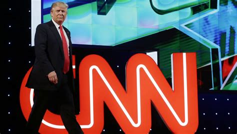 CNN Refuses to Air White House Press Conference Live Variety
