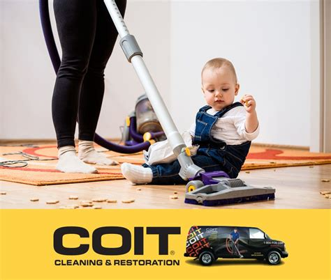 COIT Carpet Cleaning COIT