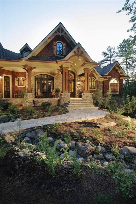 COOLhouseplans Craftsman Style House Floor Plans