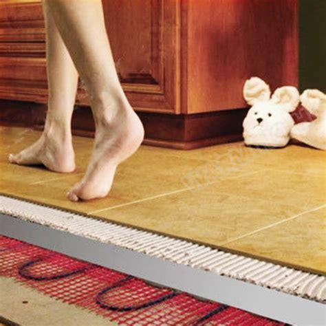 COSYFLOOR Electric Underfloor Heating Mats for Tile